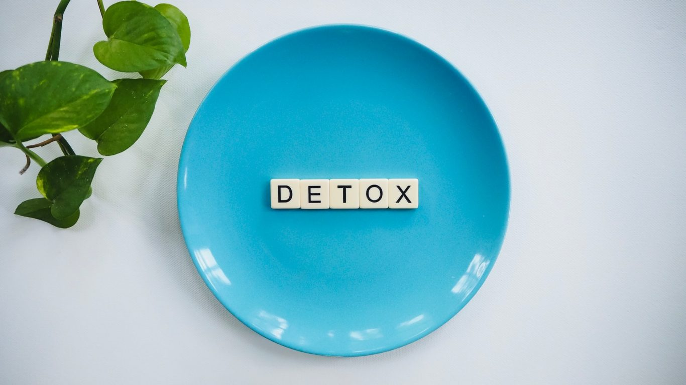 Tips for a Perfect Detox After Diwali