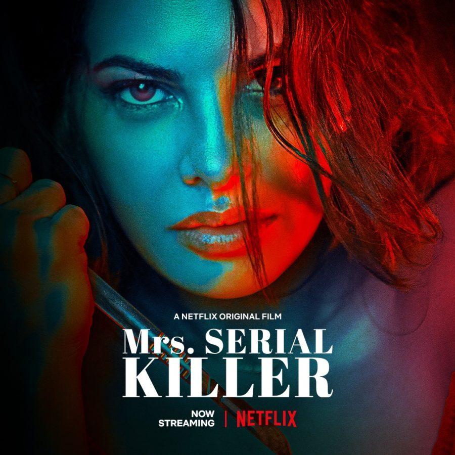 Mrs serial killer review